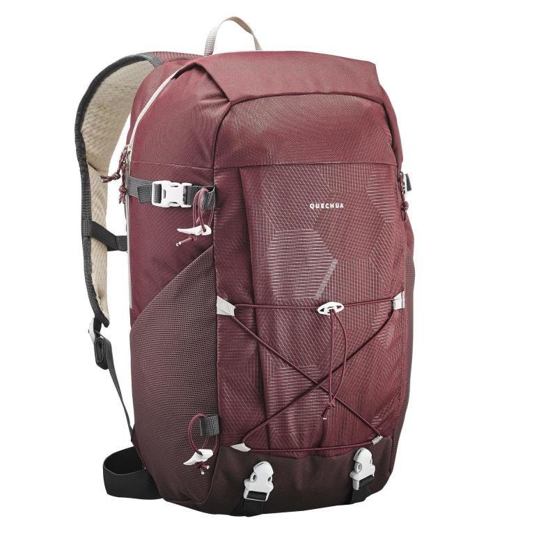 Nya Vilken ryggsäck ska jag välja? | Europa Runt IX-82