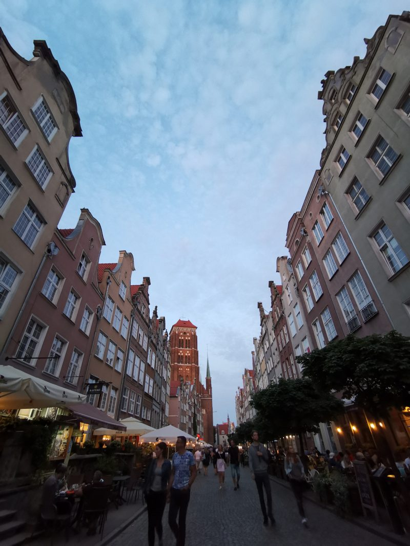 Hastighet dating Gdansk